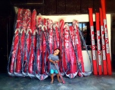 2014 Windsurfing Equipment