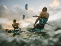 Airush-Kiteboarding-Julien Kerneur + Oswald Smith-Ydwer.com-UNION III Kite 4