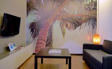 Standard Living Room 2
