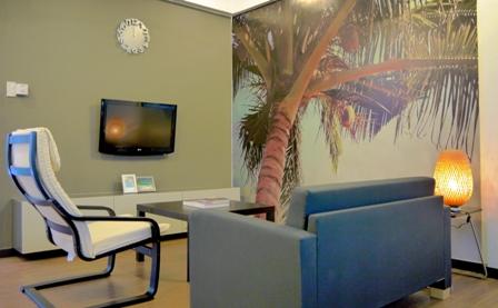 Standard Living Room 1
