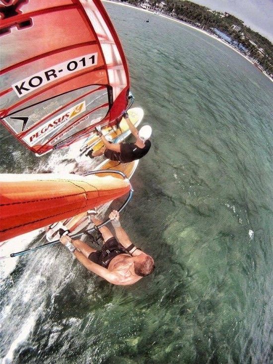 CodeRed_Sailing