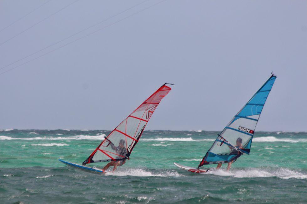 Windsurfing Philippines